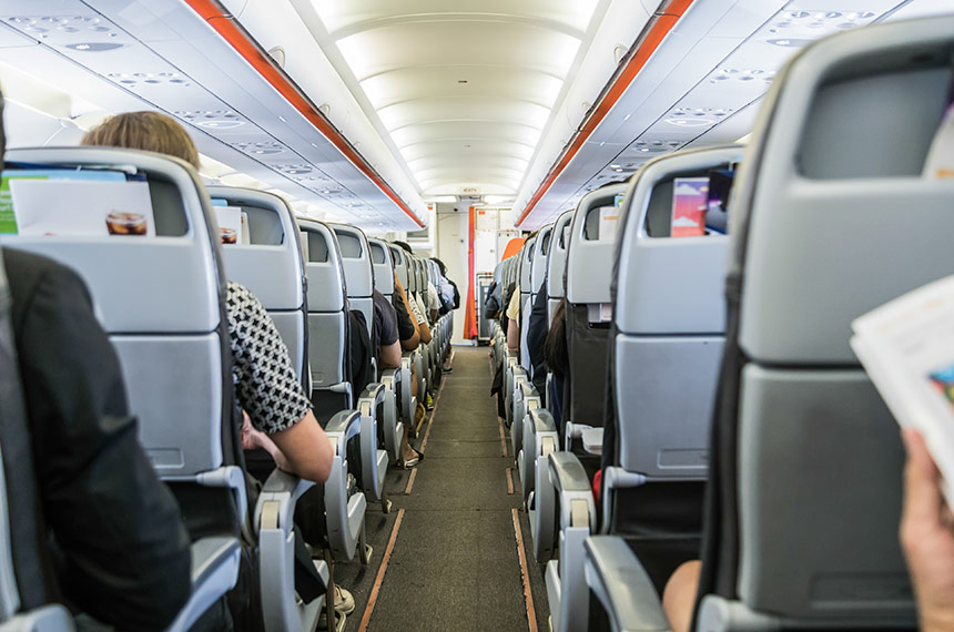 passagens aéreas