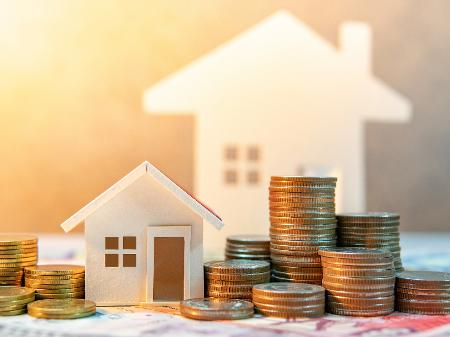 Financiamento imobiliário FII