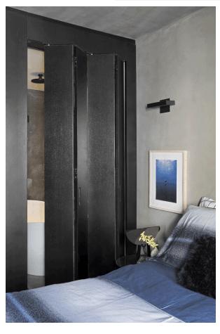 estilos de porta