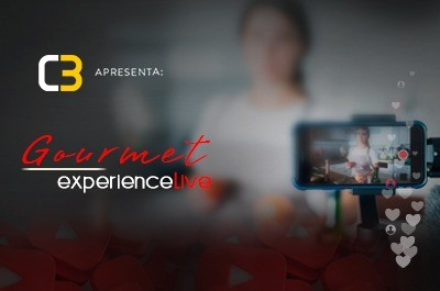 Gourmet Experience Live