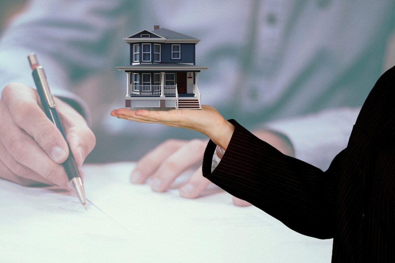 Financiamentos imobiliários