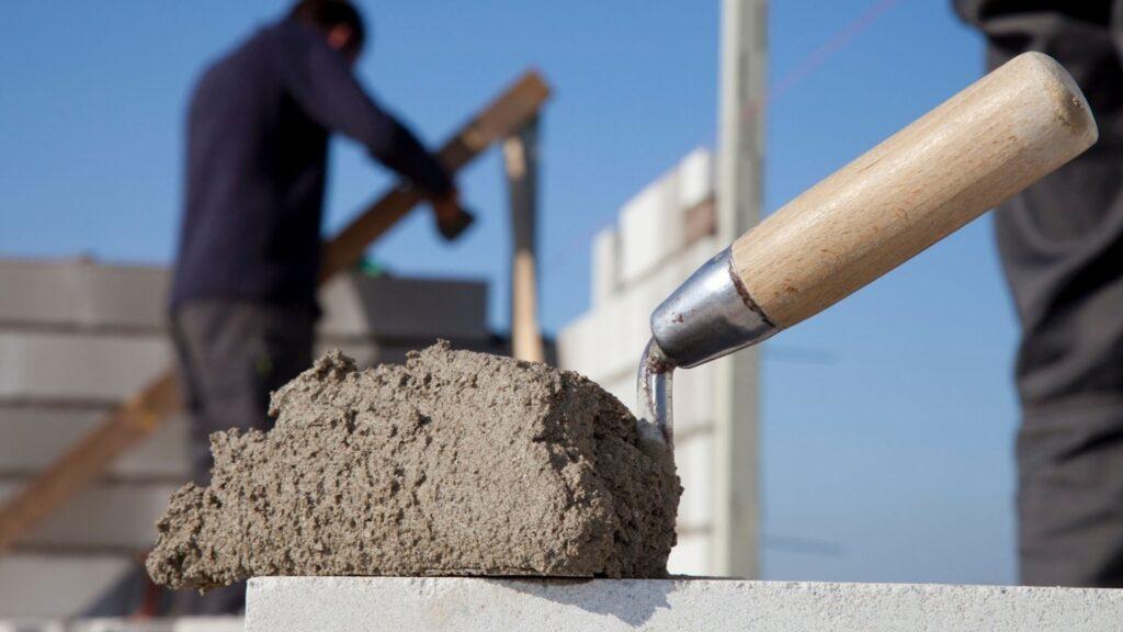 CONSTRUÇÃO CIVIL: Uma das soluções para o atual desemprego?