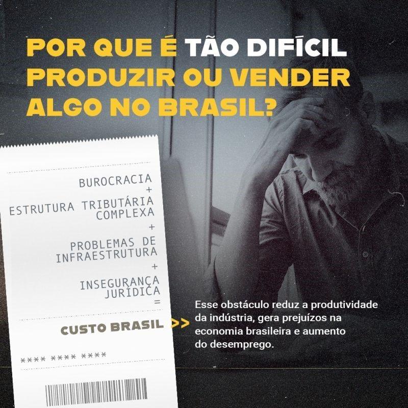 BRASIL VIÁVEL