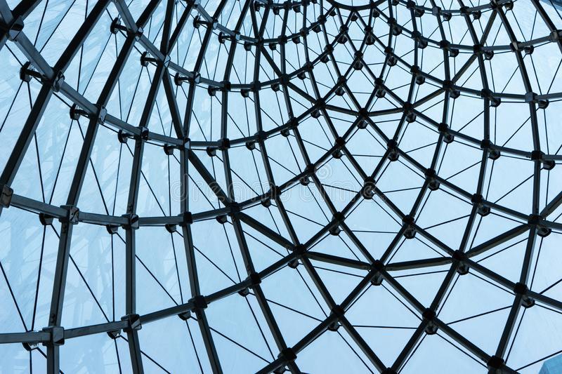 Estruturas de vidro