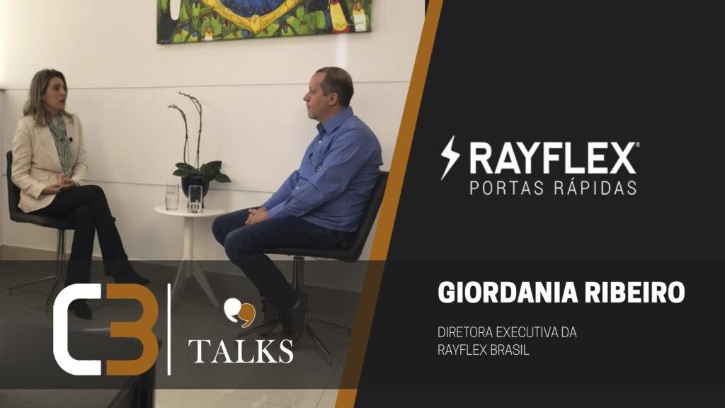 C3 Talks